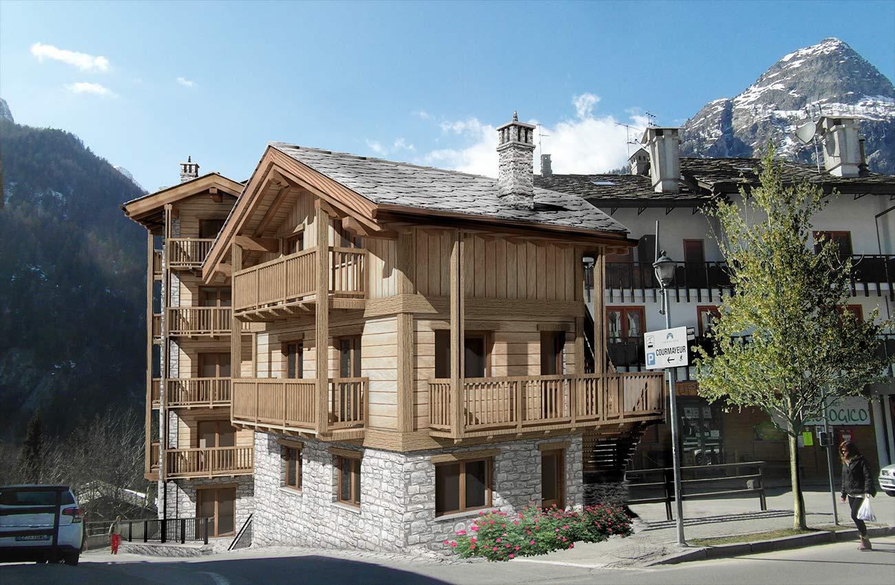 case in vendita a courmayeur maison courmayeur